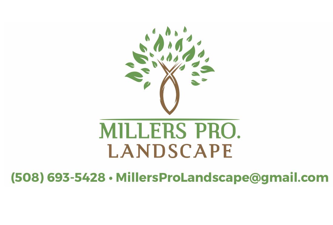 Millers Pro Landscape