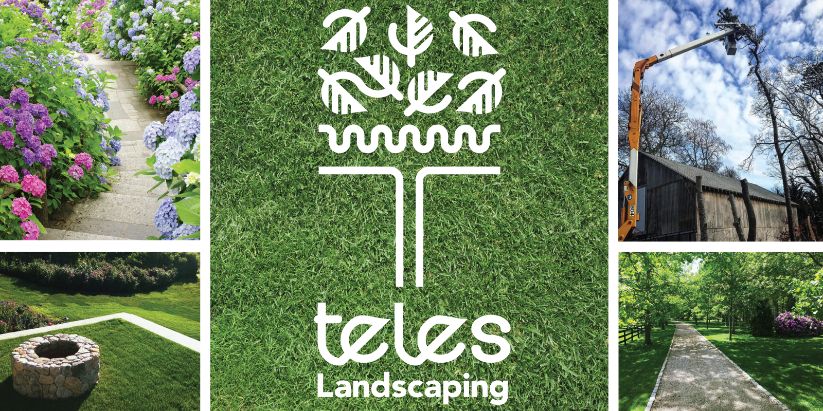 Teles Landscaping