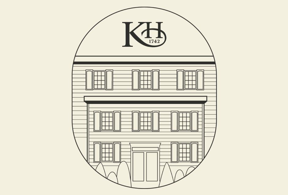 The Kelley House