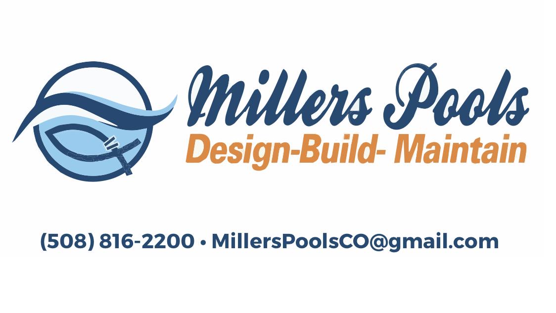 Millers Pro Pools